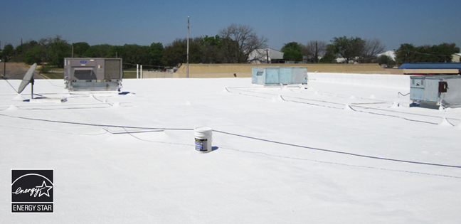 Infiniti Paints Roofing Coatings Melbourne, FL